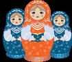 Русская школа «Матрёшка Romandie»